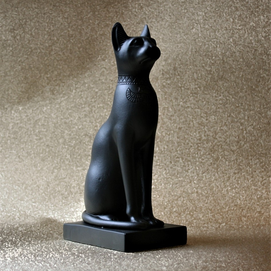 Wondeful Things - Egyptian Cats (3) (Large).JPG