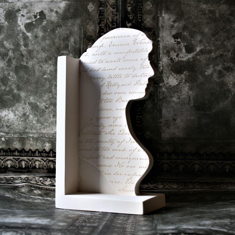 Jane Austen Bookend (2).JPG