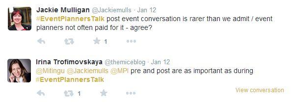 #EventPlannersTalk_Tweets