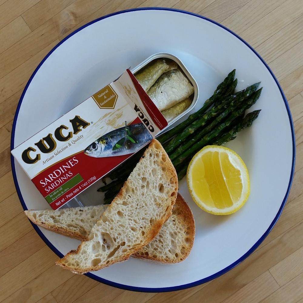 Cuca sardines with lemon roasted asparagus.jpg
