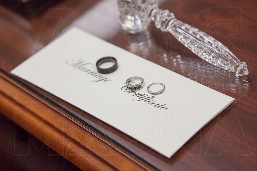 boston city hall civil ceremony