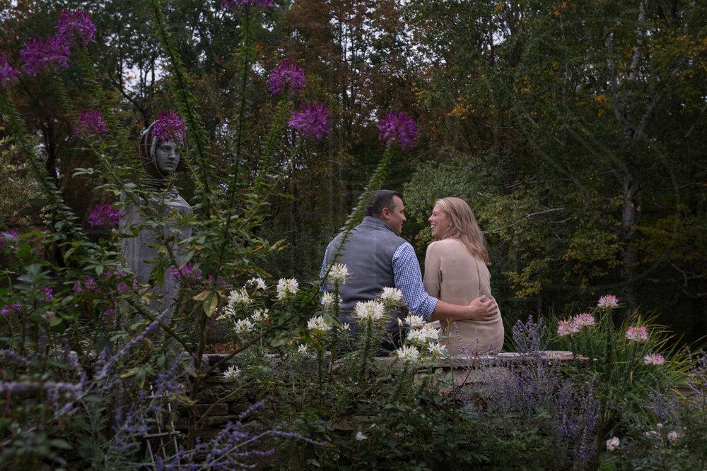 clarks cove farm and inn wedding