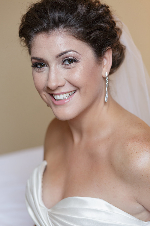 bridal portrait boston photography