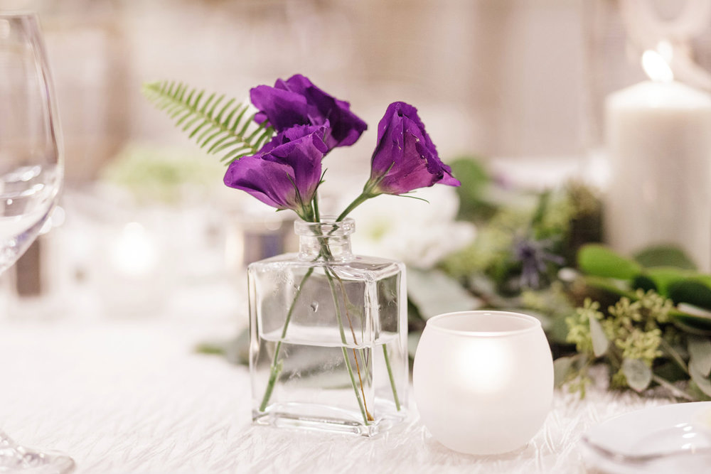 bc college club stowe greenhouse simple tabletop vase
