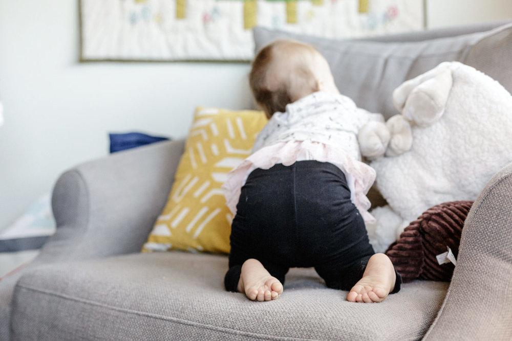 boston documentary family photographer one year old