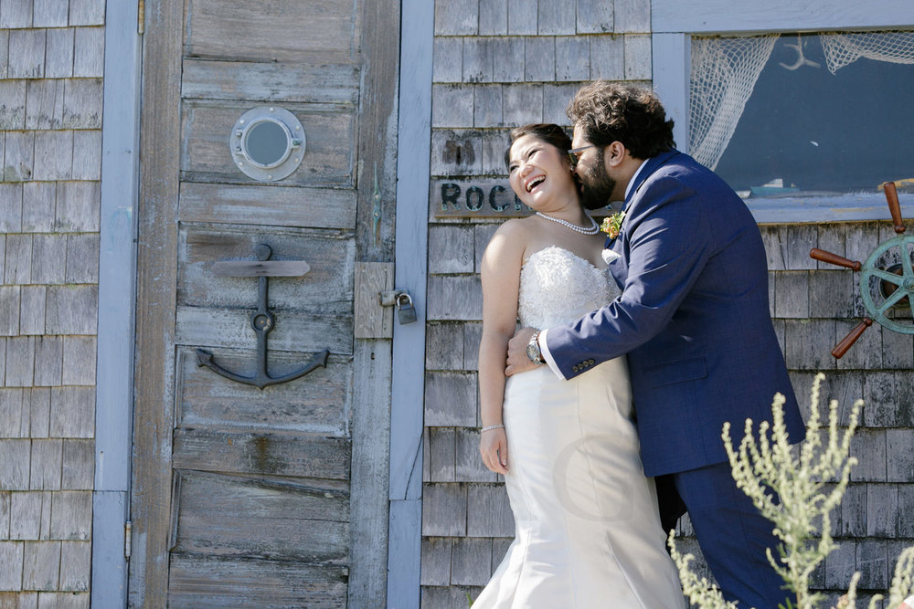 rockport mass wedding photos