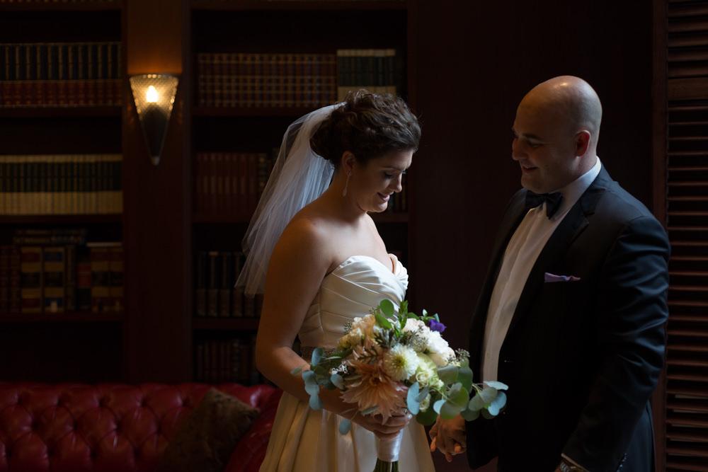 sooc first look hilton boston faneuil hall wedding photographer