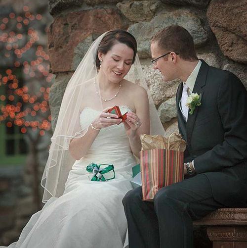 wedding photography willowdale estate topsfield