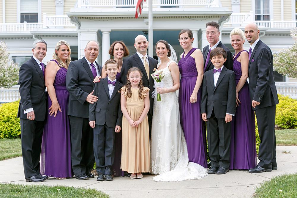 endicott estate dedham wedding photographer