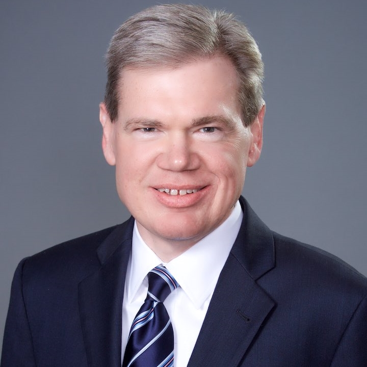 Chuck Lyles, CEO