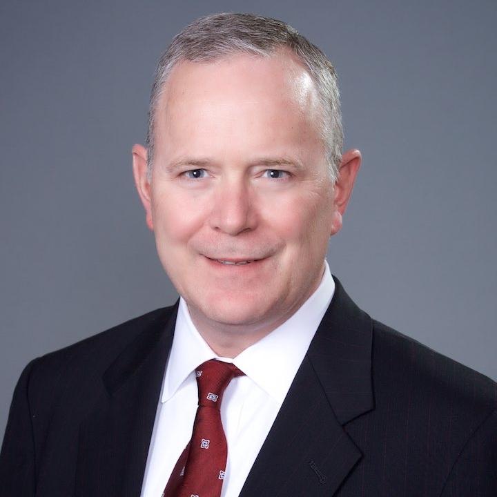 Mark Johnson, VP Managed Services