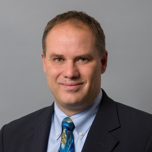 Scott Teel, Managed Services Executive