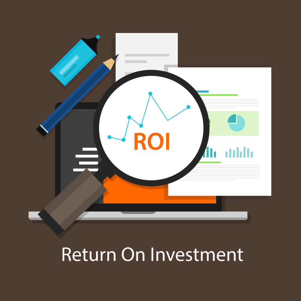 gAssess Path to increased ROI