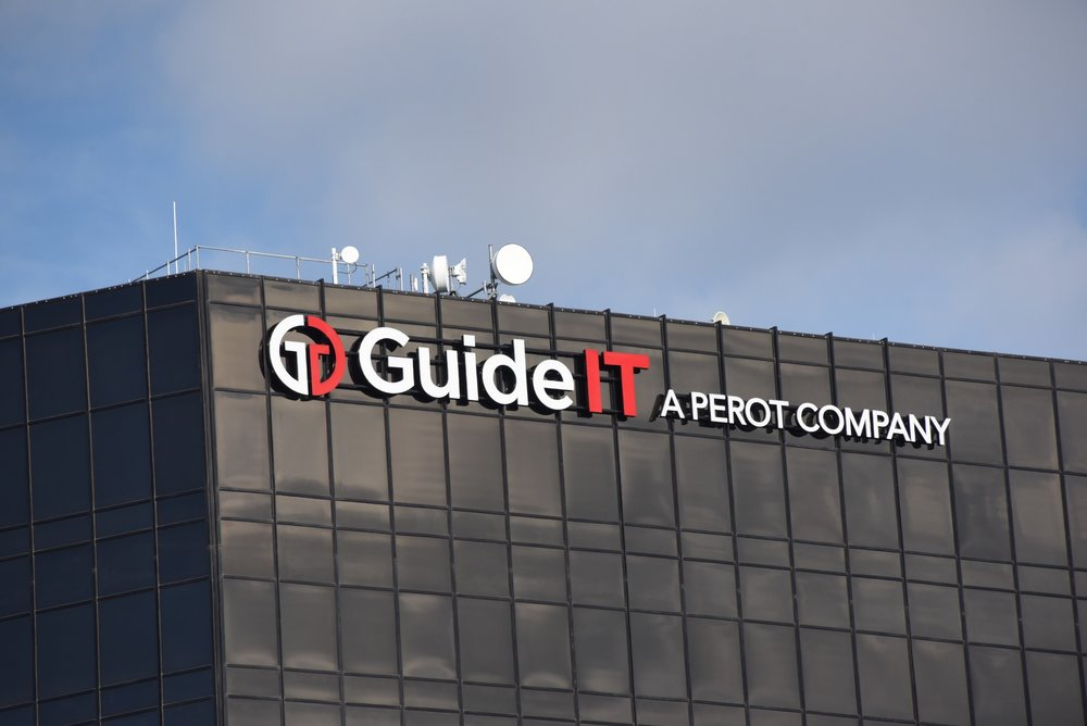 GuideIT Ranked 9th in Dallas 100