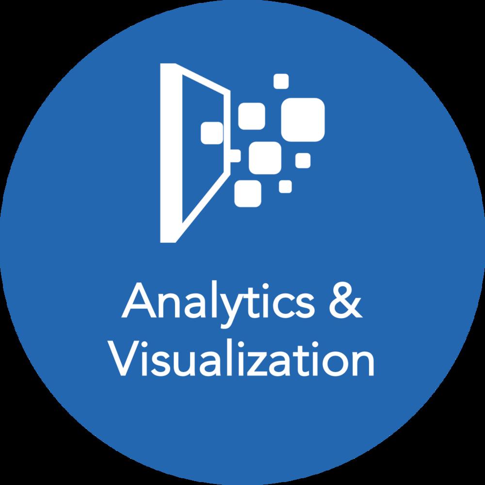 Analytics & Visualization