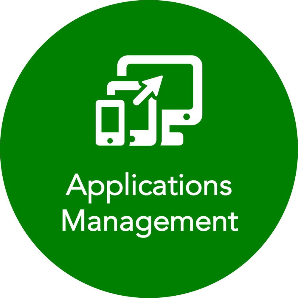 Applications Management