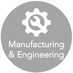 Manufacturing & Engineering IT Industry