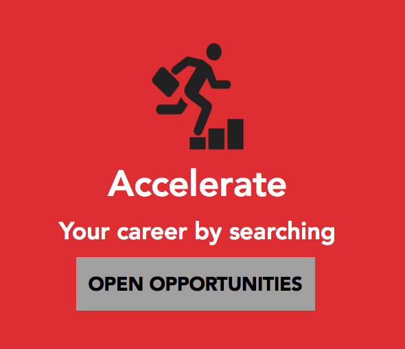 Career - Accelerate