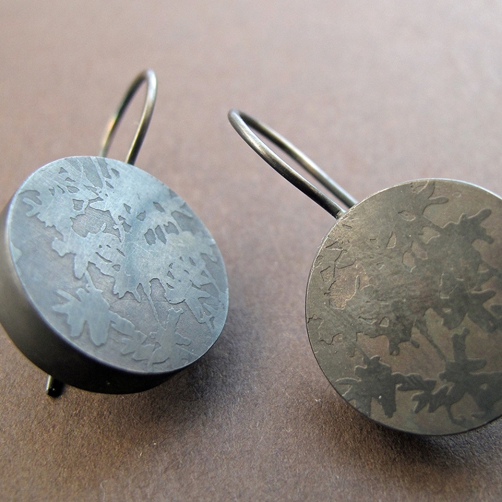 oxidised silver etched drop earrings.jpg
