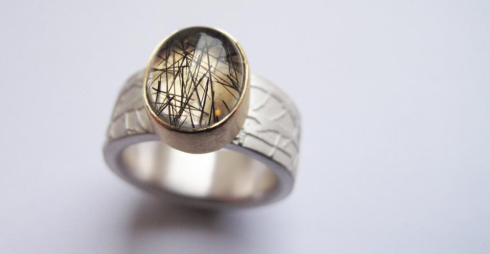 Toumalated quartz etched ethical ring bespoke commission_edited-1.jpg