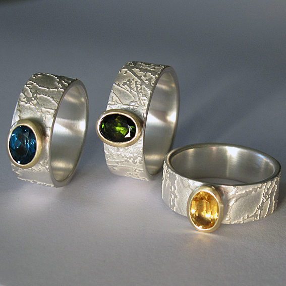 9ct gemstone rings etched silver.jpg