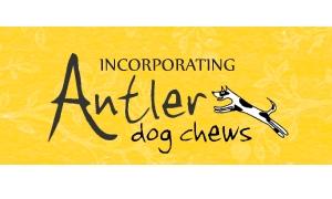 Antler Dog Chews