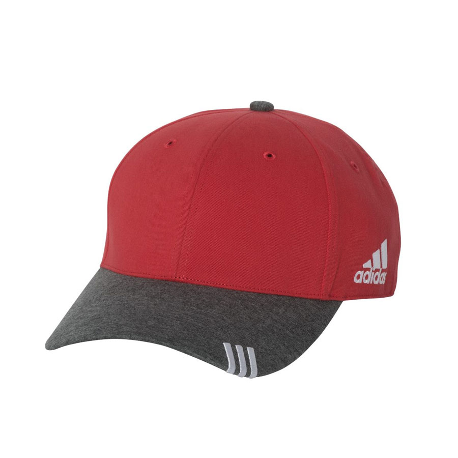 COLLEGIATE RED/DARK GREY