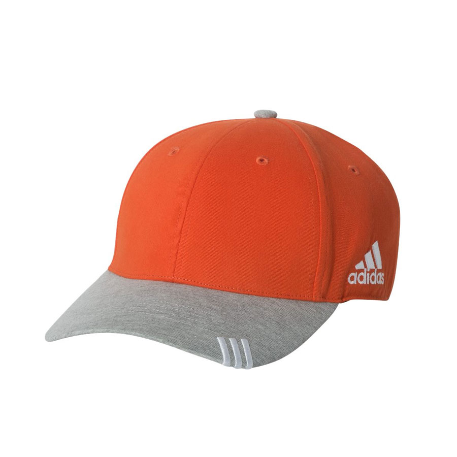 COLLEGIATE ORANGE/MEDIUM GREY