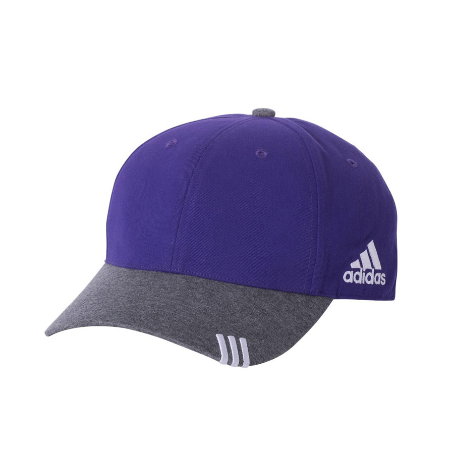 COLLEGIATE PURPLE/DARK GREY