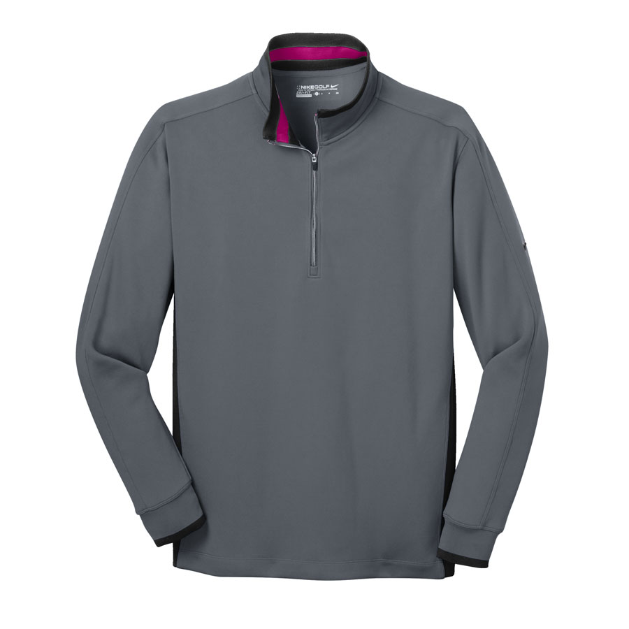 DARK GREY/BLACK/SPORT FUCHSIA