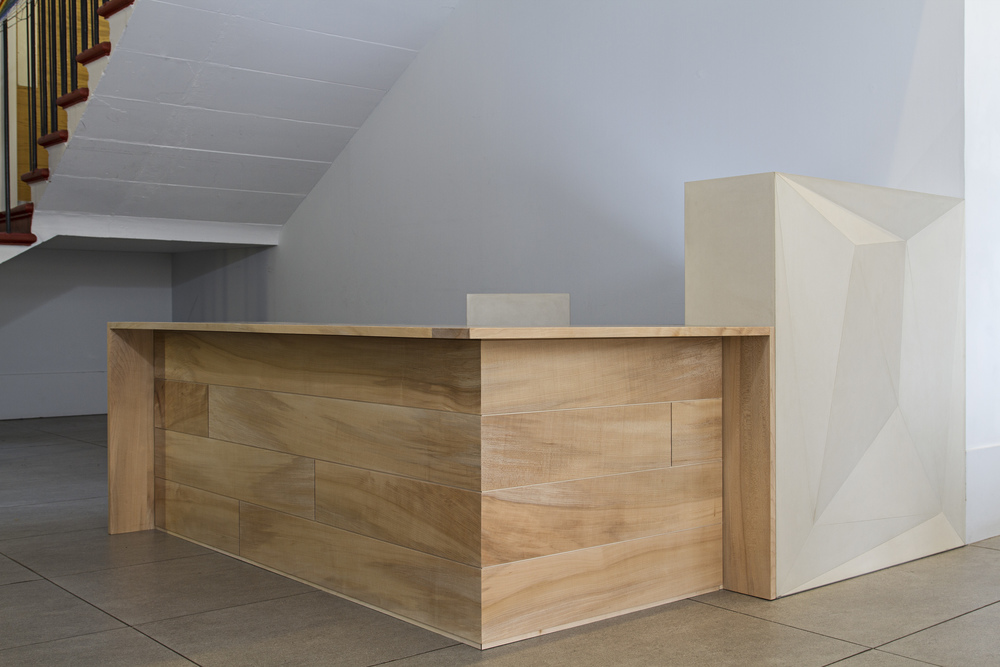 DOVECOT RECEPTION DESK