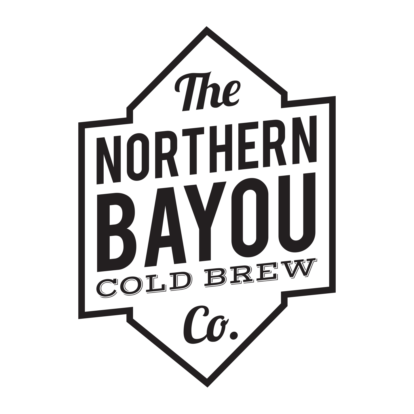 Northern Bayou Cold Brew