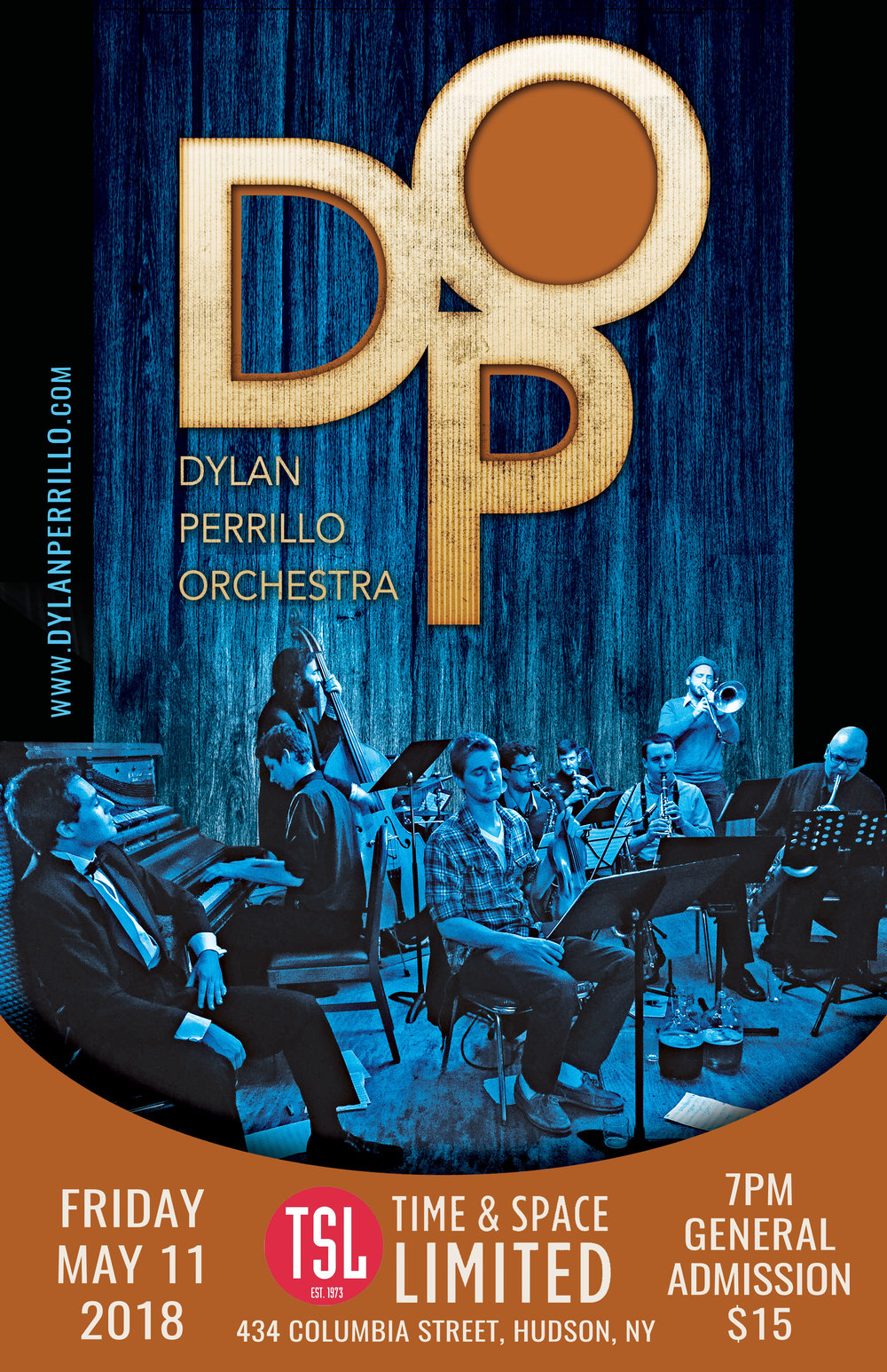 Dylan Perrillo Orchestra May TimeSpace.jpg