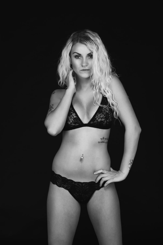 Model: Natascha Hansen / foto: mlj-foto