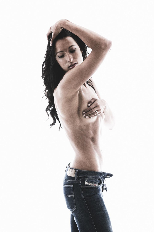 Model:  Katarina Rajic  / Foto: MLJ-FOTO