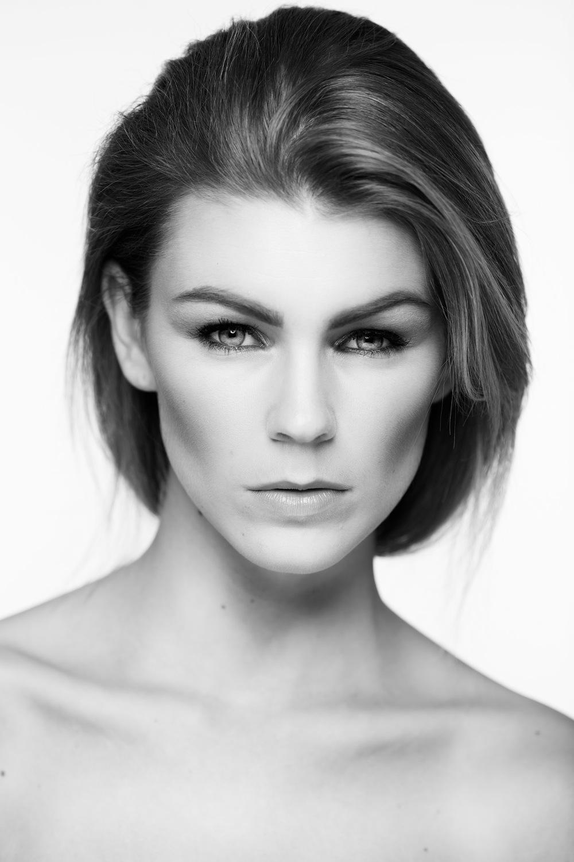 Model:Nathalie Birkedal Nielsen, Makeup:Suror Al-saraf, Photo:Mlj-Foto.com