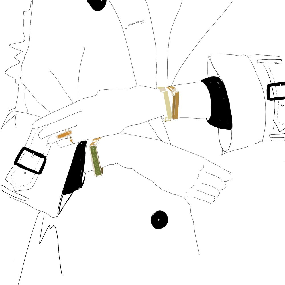 astley clarke illustration