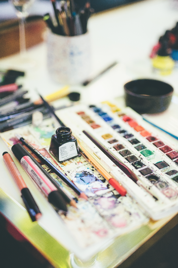 The Wedding Gallery Illustrator