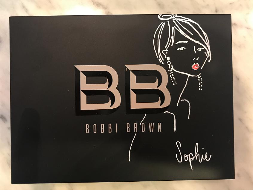 London Beauty Illustrator