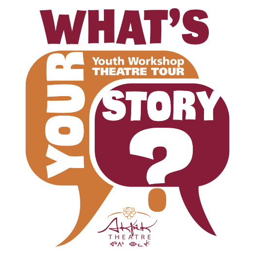 What's Your Story? Youth Outreach