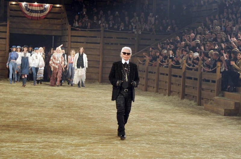 dfw beauty guide - karl lagerfeld