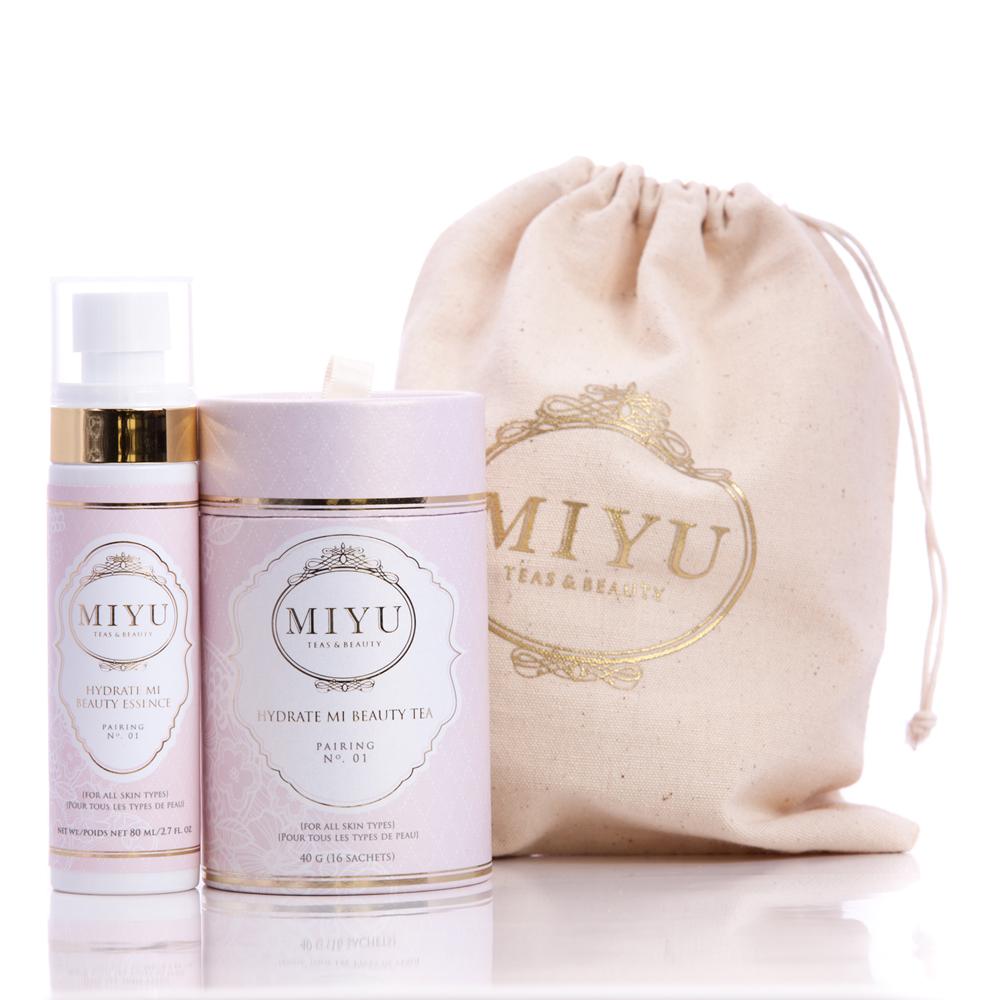 miyu beauty - wedding gift