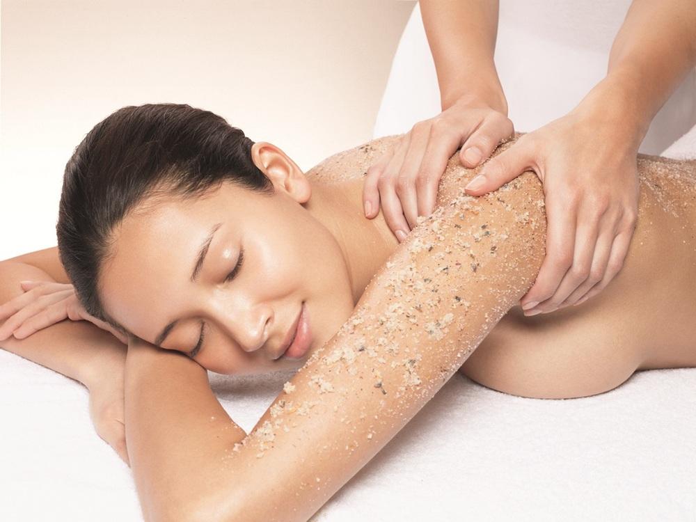 dfw skin - dallas skin - body scrubs