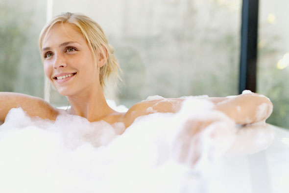 dfw relax - destress - detox bath - dallas detox bath