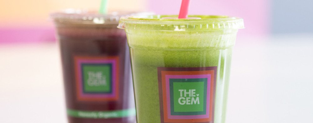 THE GEM JUICE BAR DALLAS - DFW BEAUTY GUIDE