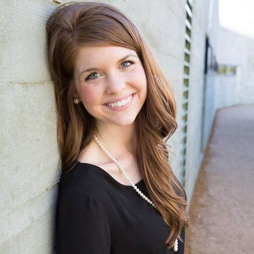 Lauren Spann