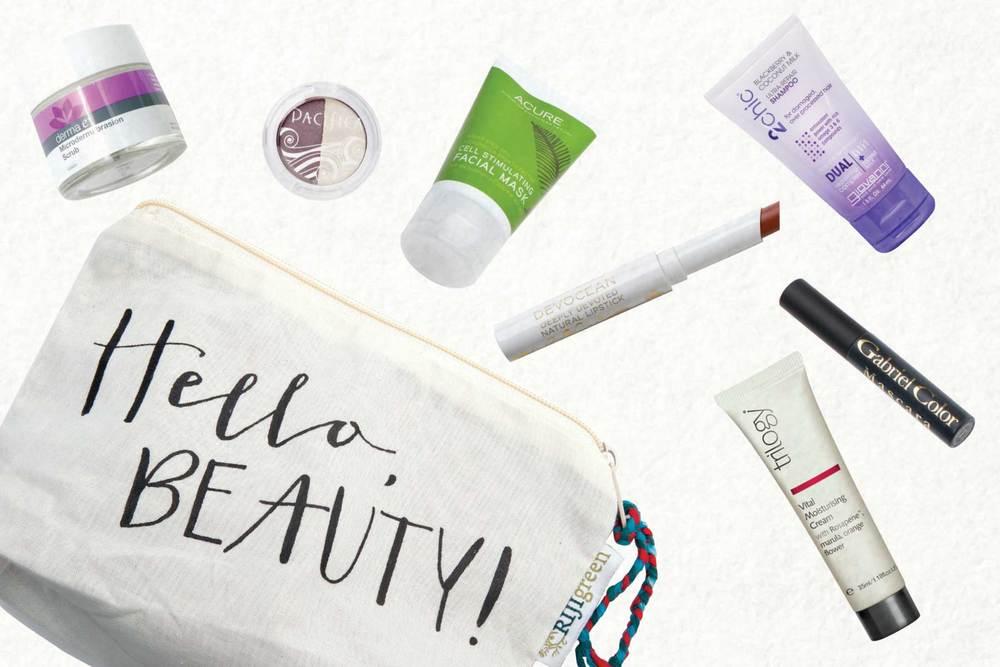 dfw beauty guide - whole foods beauty week