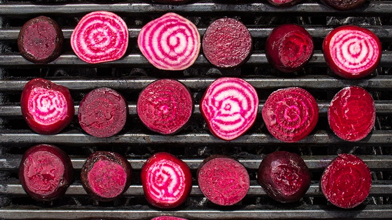 dfw beauty guide - beets hair dye