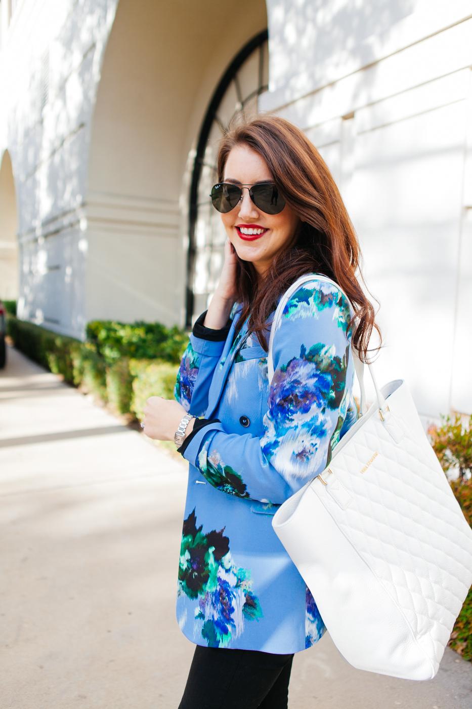 DFW Beauty Guide - Amy Havins - Dallas Wardrobe