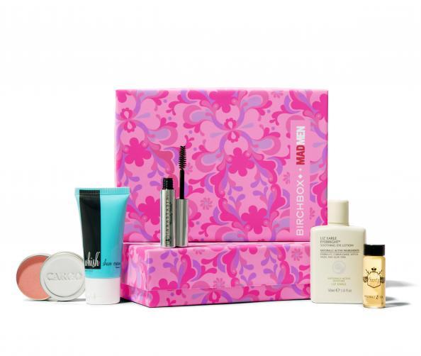 DFW Beauty Guide - Birchbox